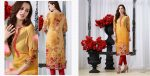 Kajree fashion ELEGENCE KURTIS Catalog