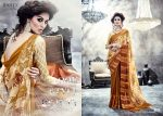 RAJTEX KANISHKA HANDPRINT SAREES COLLECTION