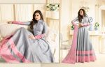 LT NITYA VOL 104 HEAVY PARTY WEAR SUITS WHOLESALE FROM SURAT