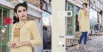 Kajree Lilly 3 rayon kurti catalog